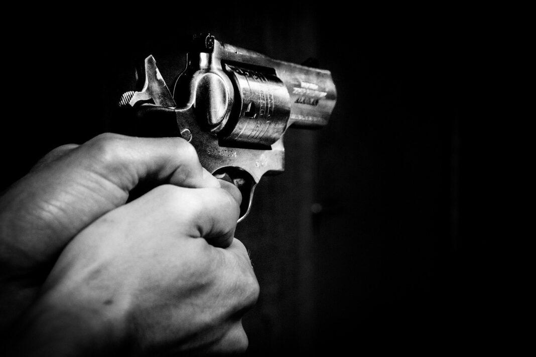 Detido-pratica-crimes-homicidio-qualificado-arma-proibida-Braga