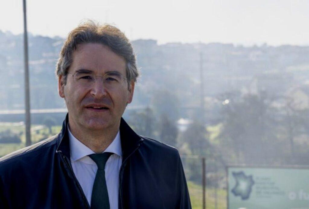 José Manuel Ribeiro recandidata-se a um terceiro mandato pelo PS à Câmara Municipal de Valongo