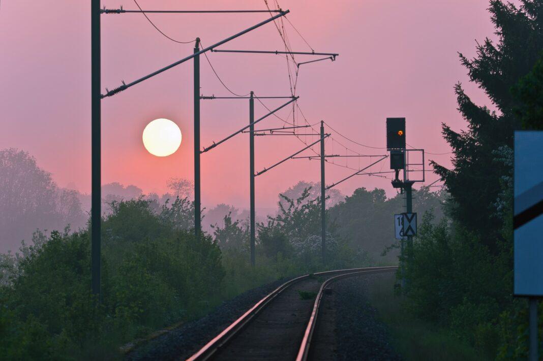 Homem-colhido-por-comboio-em-Amarante