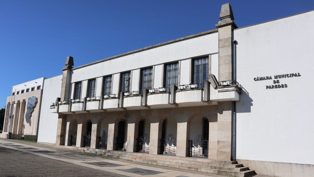 PSD-acusa-autarca-de-Paredes-de-hipotecar-Camara-de-Paredes