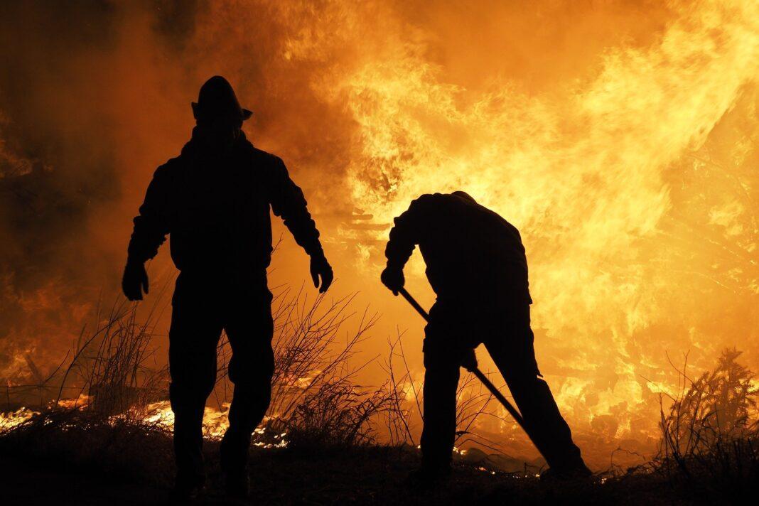 Homem-de-70-anos-e-presumivel-autor-de-incendio-provocado-em-Pacos-de-Ferreira