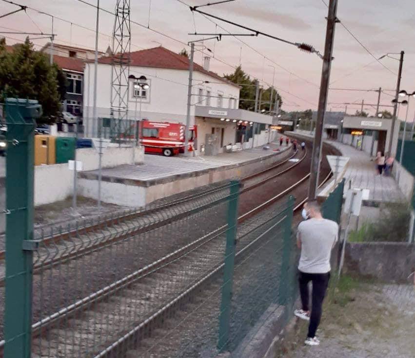 Lousada-Homem-foi-colhido-por-comboio-em-Meinedo