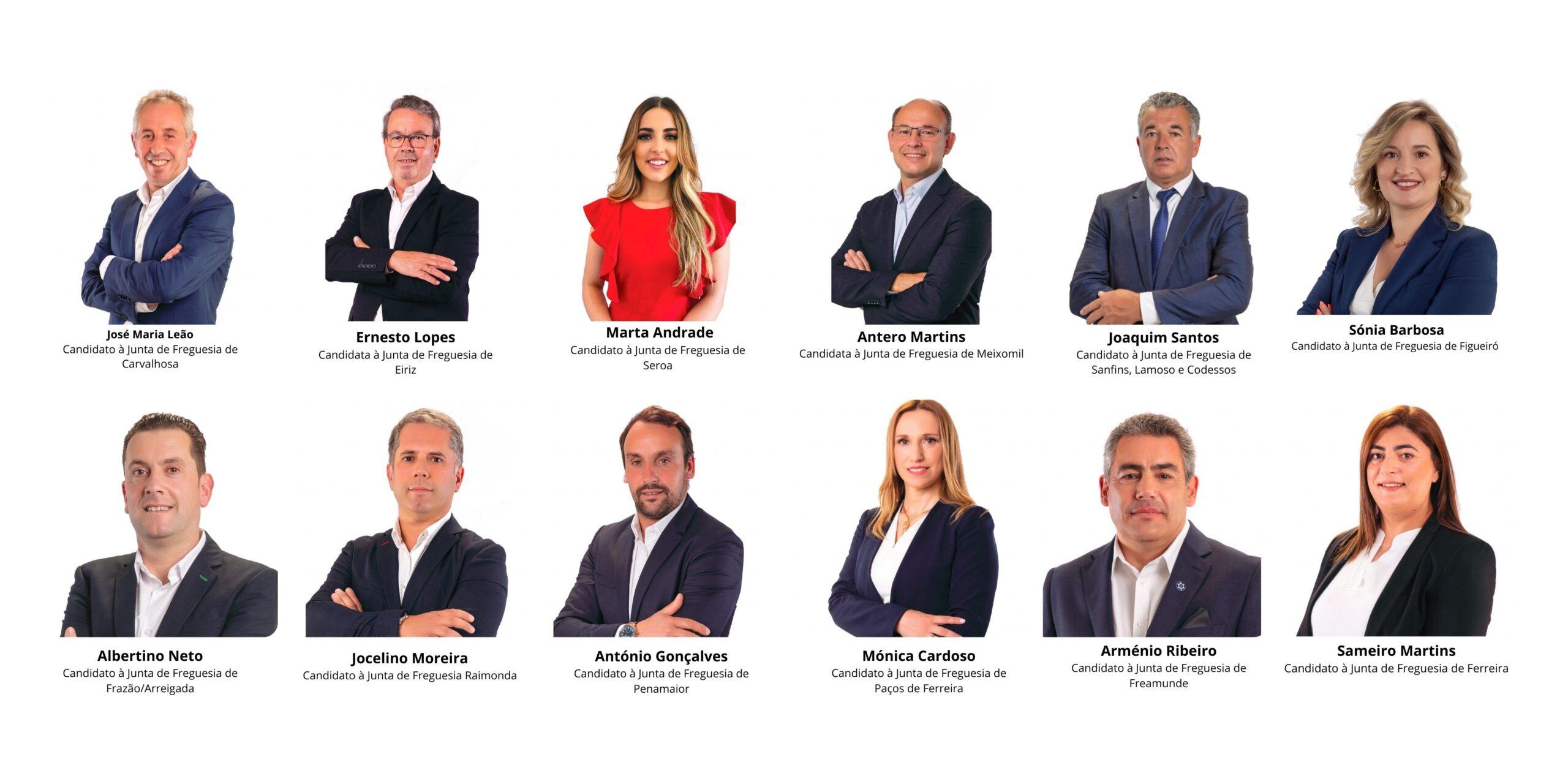 Conheca-os-candidatos-pelo-PS-a-Camara-Municipal-de-Pacos-de-Ferreira