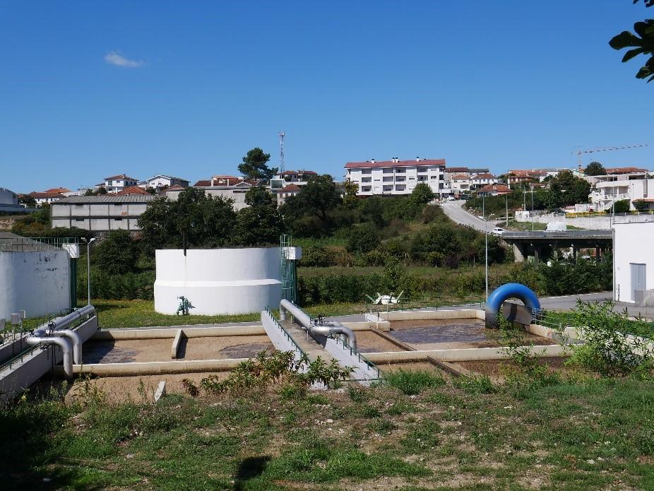 Presidente da Iniciativa Liberal visitou ETAR de Paços de Ferreira após denúncias de habitantes