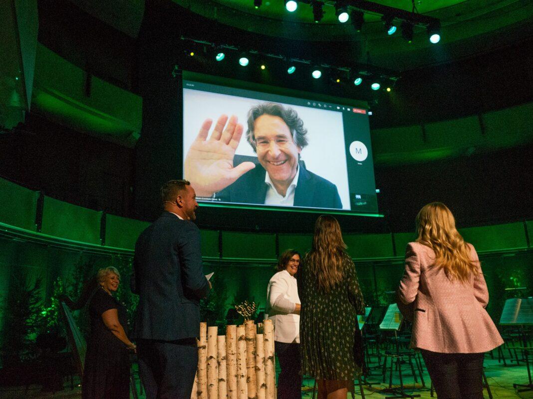 Valongo-recebe-premio-de-politica-verde-e-compromisso