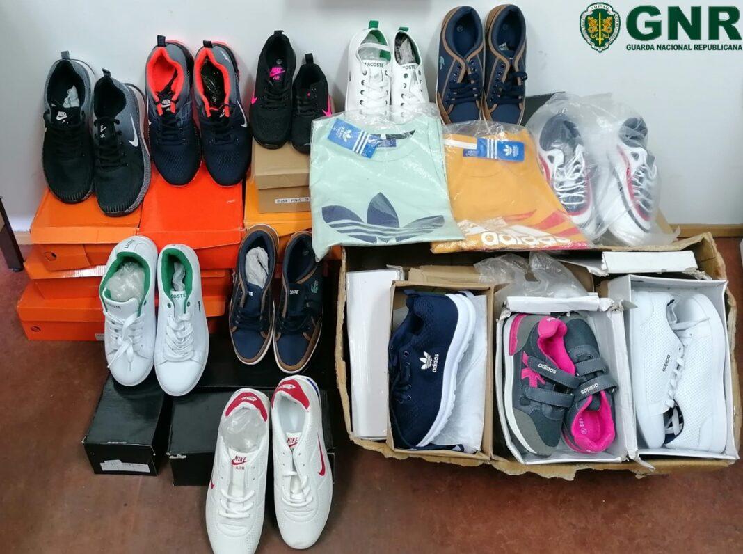 A-GNR-apreendeu-43-artigos-contrafeitos-em-Santo-Tirso